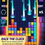 Tetris Blitz for iPhone 4