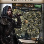 The Hobbit- Kingdoms of Middle-Earth for iPad 2