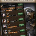 The Hobbit- Kingdoms of Middle-Earth for iPad 3