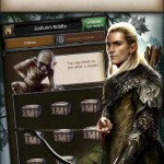 The Hobbit- Kingdoms of Middle-Earth for iPad 4