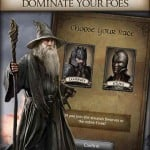 The Hobbit- Kingdoms of Middle-Earth for iPad 5