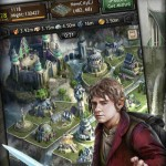 The Hobbit- Kingdoms of Middle-Earth for iPhone 1