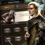 The Hobbit- Kingdoms of Middle-Earth for iPhone 4