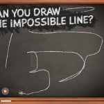 The Impossible Line for iPad 5