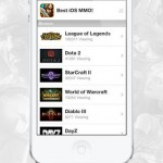 TwitchTV for iPhone 1