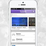 TwitchTV for iPhone 2