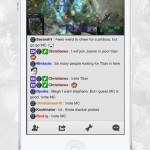 TwitchTV for iPhone 3
