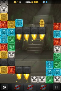 Ancient Blocks by Noisy Duck screenshot