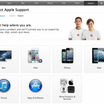 AppleCare+.