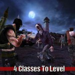 2013 Infected Wars for iPad 4
