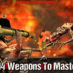 2013 Infected Wars for iPhone 3