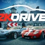 2K Drive for iPad 1
