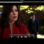Amazon Instant Video for iPad 3