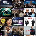 Amazon Instant Video for iPad 4
