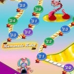 Candy Crush Saga for iPhone 2