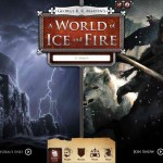 George R. R. Martin's A World of Ice and Fire for iPad 1