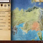 George R. R. Martin's A World of Ice and Fire for iPad 2