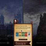 George R. R. Martin's A World of Ice and Fire for iPad 4