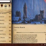 George R. R. Martin's A World of Ice and Fire for iPad 5