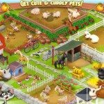 Hay Day for iPad 4
