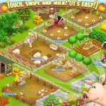 Hay Day for iPad 5