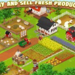 Hay Day for iPhone 1