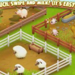 Hay Day for iPhone 5