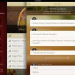Hello Vino for iPad 3