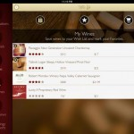 Hello Vino for iPad 5