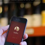 Hello Vino for iPhone 1