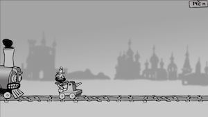 Choo Choo Like a Hobo by Paulo Nogueira screenshot