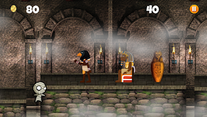 Angry Mummy: Temple Tomb Escape FREE by Wavelength Laboratories, LLC screenshot