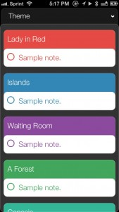 Silo - Share Your Lists by Kyle Zaragoza screenshot