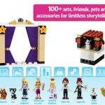 Lego Friends Story Maker 2