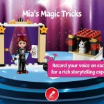 Lego Friends Story Maker 4