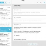 Mailbox fiOS 7 for iPad 1