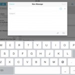 Mailbox fiOS 7 for iPad 3