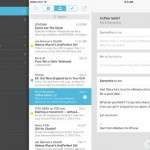 Mailbox fiOS 7 for iPad 4