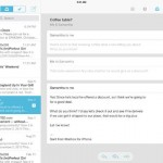 Mailbox fiOS 7 for iPad 5