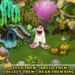 My Singing Monsters for iPad 1
