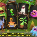 My Singing Monsters for iPad 2