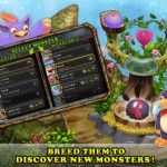 My Singing Monsters for iPad 3