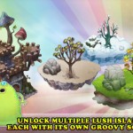 My Singing Monsters for iPad 5