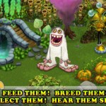 My Singing Monsters for iPhone 1