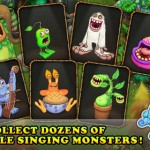 My Singing Monsters for iPhone 2