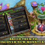 My Singing Monsters for iPhone 3
