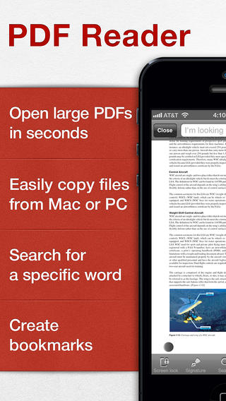 Read PDF documents - iPod Manual