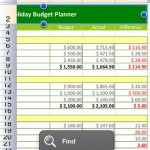 Quickoffice for iPhone 3