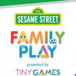 Sesame Street Family Play for iPhone 1