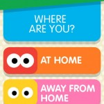 Sesame Street Family Play for iPhone 2